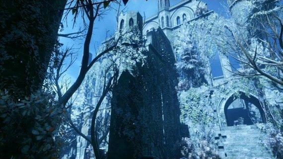 Время прохождения Dragon Age: Inquisition (Обновлено)