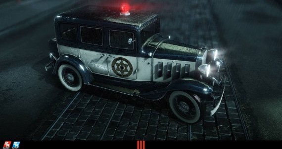 Возможные изображения Mafia 3