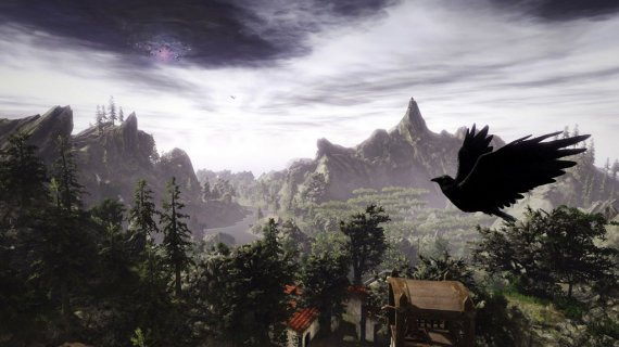 Risen 3: Titan Lords - Дата выхода и кинематографический трейлер (Обновлено)