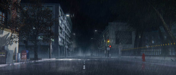 Анонс шутера Crossing the Line на движке CryEngine