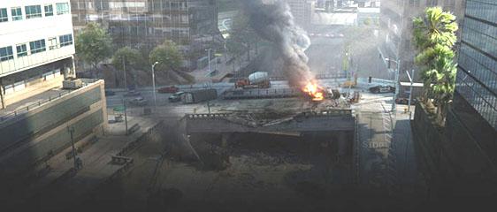 Анонс Battlefield: Hardline - Полиция против преступников (Обновлено: Видео)
