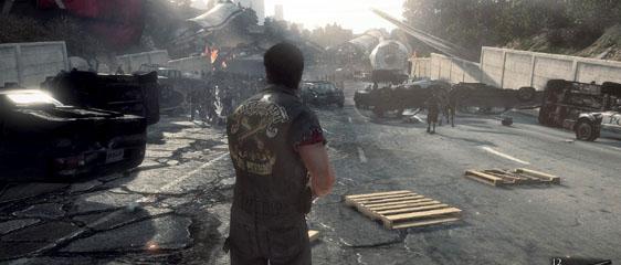 Dead Rising 3 анонсирован для PC - Трейлер и системные требования