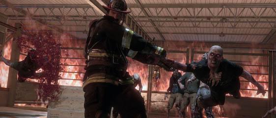 Дата выхода Dead Rising 3 на PC. Системные требования