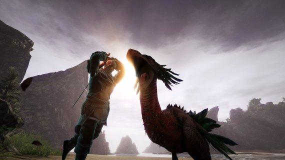 Несколько новых скриншотов Risen 3: Titan Lords
