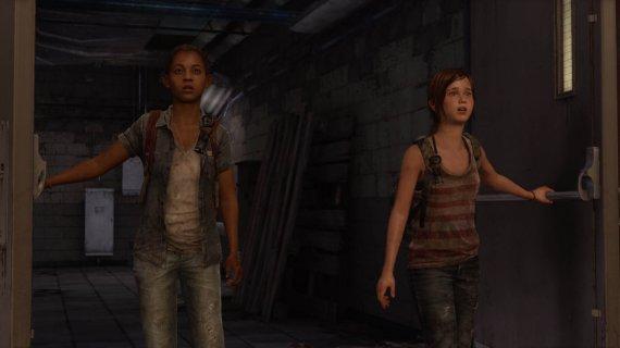Дата выхода и трейлер The Last of Us Remastered (Обновлено)