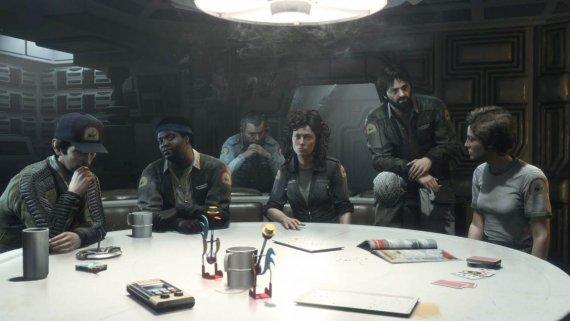 Видео - Миссии с Эллен Рипли за предзаказ Alien: Isolation