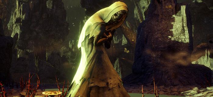 Новая демонстрация игрового процесса Dragon Age: Inquisition (Обновлено)