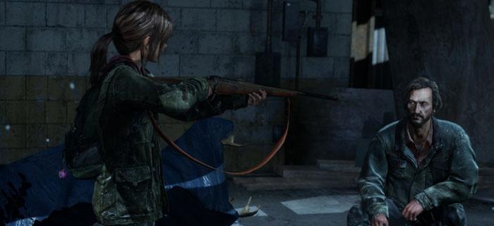 The Last of Us: Remastered отправилась на золото (Обновлено)