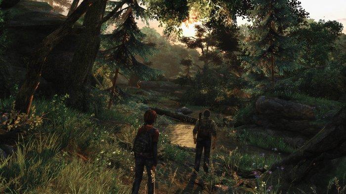 Продажи The Last of Us. Новые скриншоты The Last of Us: Remastered