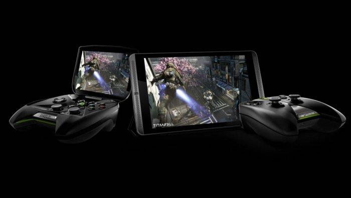 Nvidia анонсировала игровой планшет Shield Tablet. Трейлер