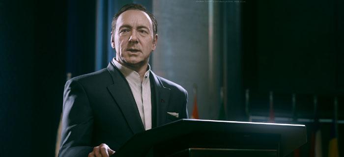 Системные требования Call of Duty: Advanced Warfare (Обновлено)