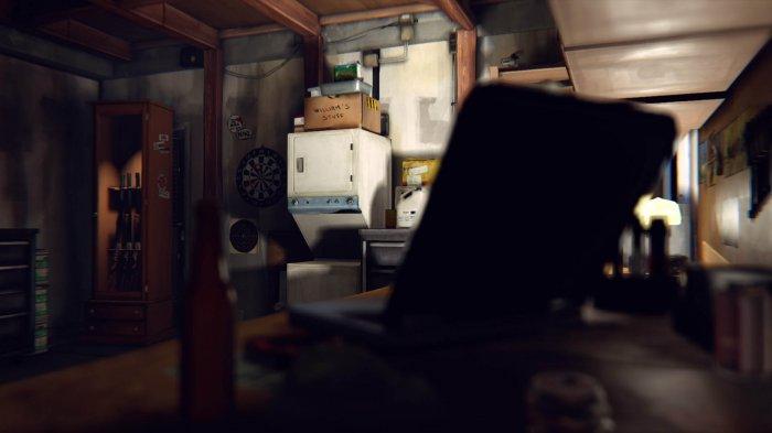 Новый проект от создателей Remember Me - игра Life is Strange (Обновлено)