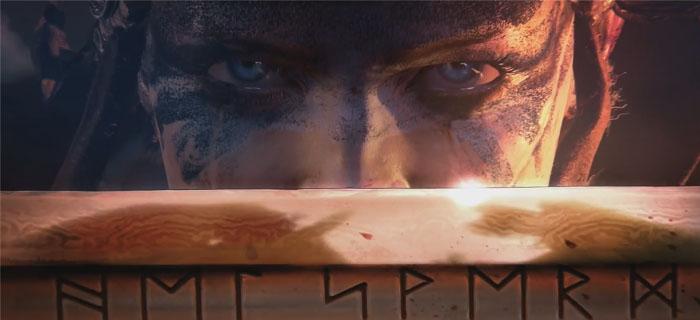 Анонс игры Hellblade. Временный эксклюзив PS4 (Обновлено)