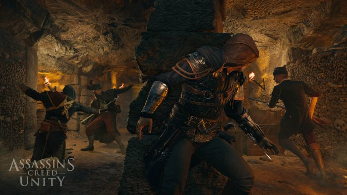 Новый трейлер Assassin's Creed Unity (Обновлено)