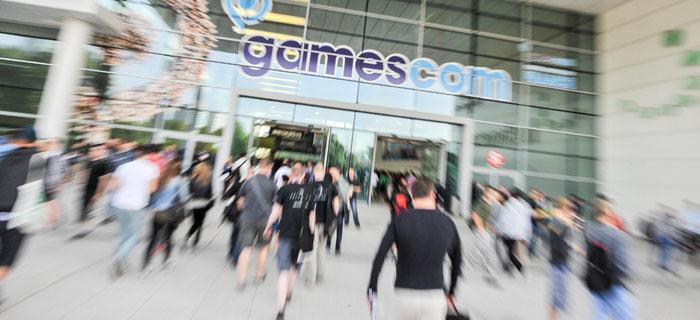 Объявлены лучшие игры Gamescom 2014
