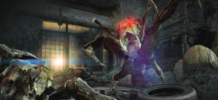 Metro Redux - Геймплей PS4 версии и скриншоты с PC (Обновлено)