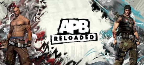 APB: Reloaded выйдет на PS4 и Xbox One