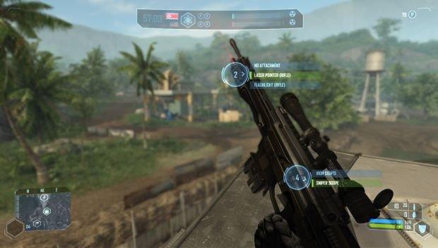 Хардкорщики с GermanCrysis запустили свои мультиплеер сервера для Crysis и Crysis Wars