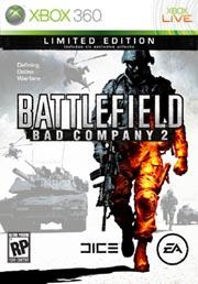 Версия Bad Company 2 Limited Edition
