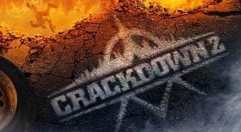 Обзор Crackdown 2