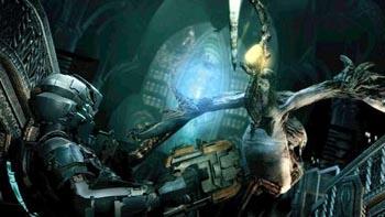Геймплей Dead Space 2