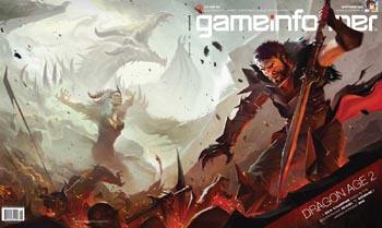 Разработка Dragon Age 2 подтверждена официально