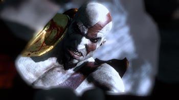 Финальное видео God of War 3