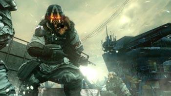 Первая информация о Killzone 3