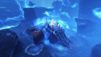 Акриды не спят – новые скриншоты Lost Planet 2
