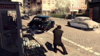 Эксклюзивное дополнение Mafia 2 для Playstation 3 (Обновлено)
