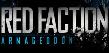 Расхваливают Red Faction: Armageddon
