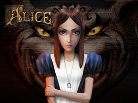 Слух: видео The Return of American McGee's Alice