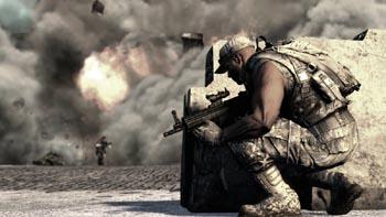 Socom: Special Forces – новое название Socom 4