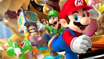 Первая оценка Super Mario Galaxy 2 и новое видео