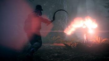 Про первое DLC для Alan Wake + рекламное видео