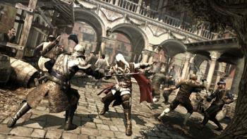 Подробнее о DLC для Assassin's Creed 2