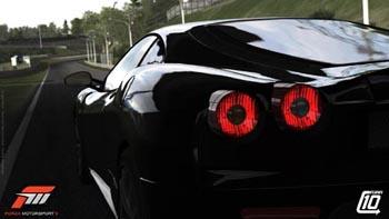 Forza Motorsport 3 просто находка для любителей Ferrari