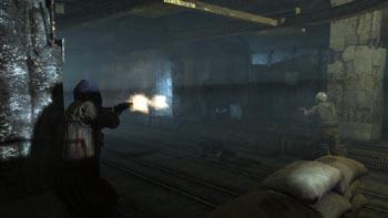 Появились оценки Metro 2033