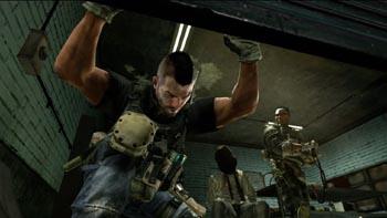 Видео из дополнения Stimulus Package для Modern Warfare 2