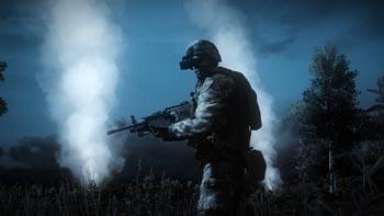 Второе DLC для Operation Flashpoint 2 – подробности и видео