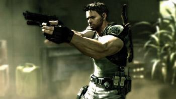Видео Resident Evil 5 Director's Cut - возвращение в прошлое