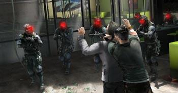 Геймплейное видео Splinter Cell: Conviction
