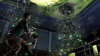 Появились оценки Splinter Cell: Conviction