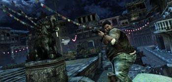 """Дополнение и """"полные"""" выходные с Uncharted 2"""